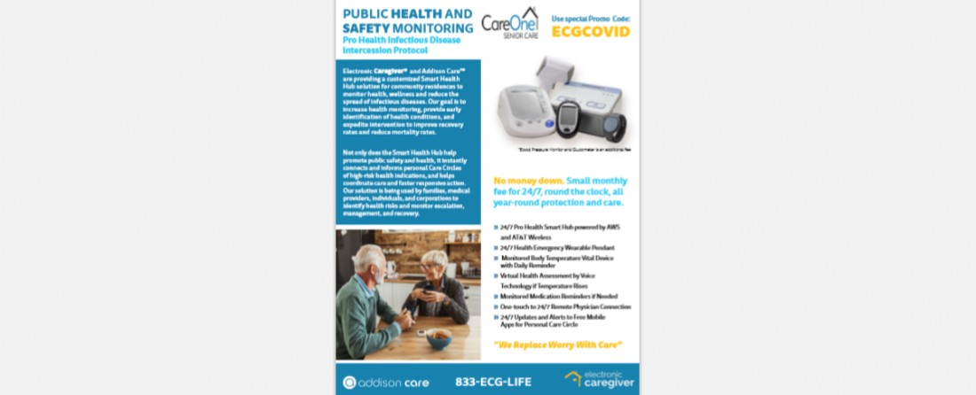 Home Care in Novi MI: Customized Smart Health Hub
