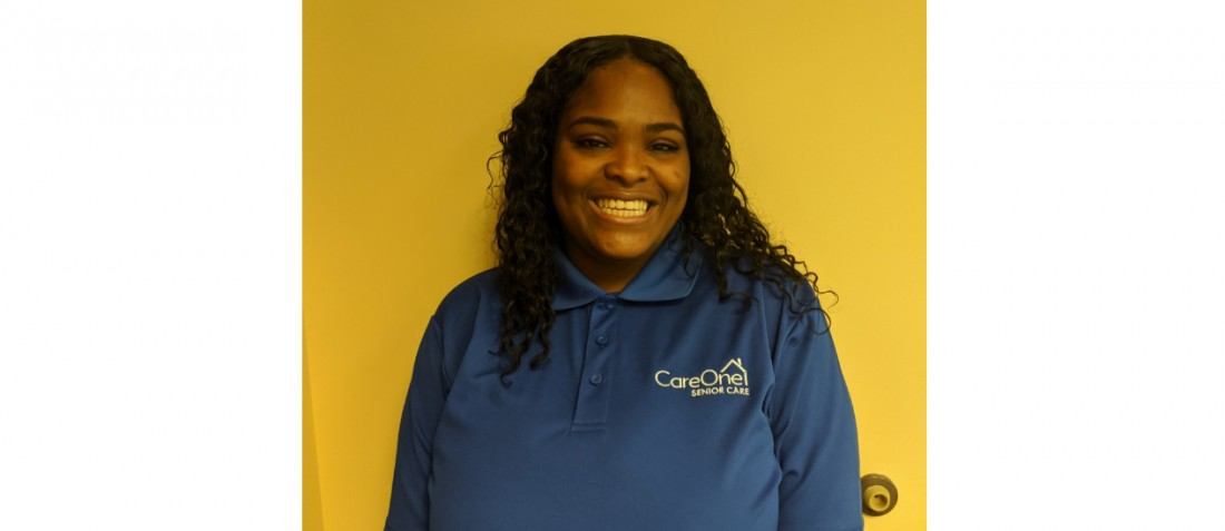 Meet Our New Staff Member Tamyra Kenney - Southeast Michigan Home Care Blog Posts | CareOne Senior Care - 2020-07-23_17-43-04