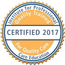 Our Care Team - CareOne Senior Care - 250xNxCertified-2017-330-width