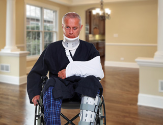 Accident Recovery Home Care Services Novi Michigan | CareOne - accidentrecovery1