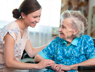 Memory Care Bloomfield Hills MI: In-Home Caregivers - CareOne Senior Care - care0