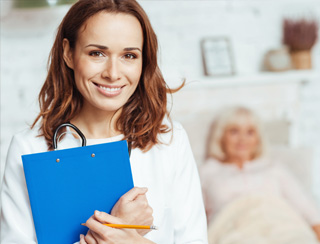 Our Home Care Guarantee | CareOne Senior Care - nursing-support1