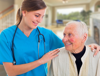 Dementia Care Northville MI: In-Home Caregivers - CareOne Senior Care - pic1